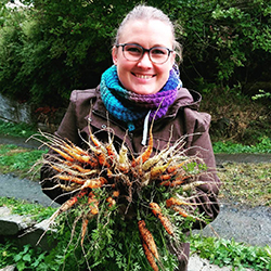 Project STIR Blog Ambassador Anndi | The Norway Diaries